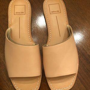Dolce Vita Size 8 Sandals NEW